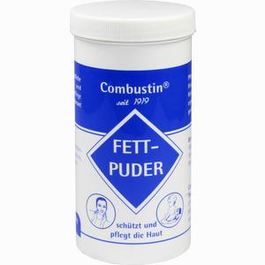 Abbildung von Combustin Fett- Puder  100 g