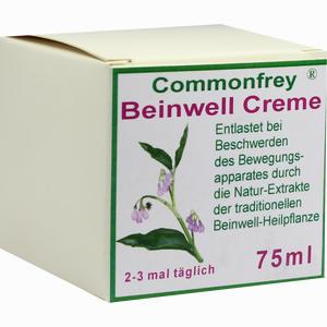 Abbildung von Commonfrey Beinwell Creme  75 ml