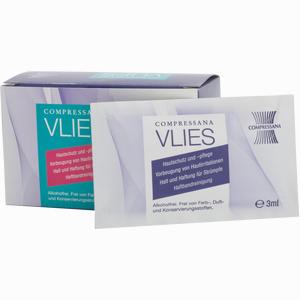 Abbildung von Compressana Vlies Vli 10 Stück