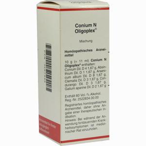 Abbildung von Conium N Oligoplex Liquidum 50 ml