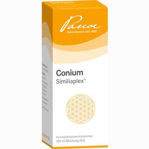 Abbildung von Conium Similiaplex Tropfen  100 ml