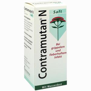Abbildung von Contramutan N Saft 150 ml