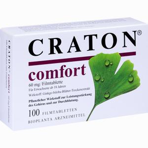 Abbildung von Craton Comfort Filmtabletten 100 Stück