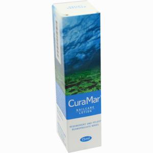 Abbildung von Curamar Nailcare Lotion 15 ml