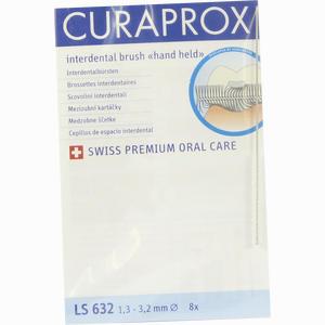 Abbildung von Curaprox Ls 632 8 Stück