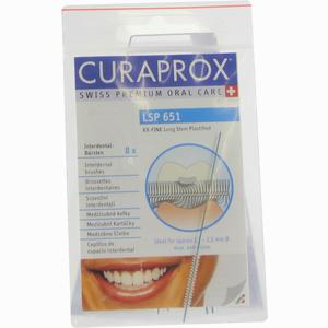 Abbildung von Curaprox Ls P 651 8 Stück