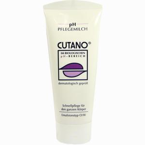 Abbildung von Cutano Pflegemilch  200 ml