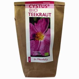 Abbildung von Cystus Bio Dr. Pandalis Teekraut Tee 250 g