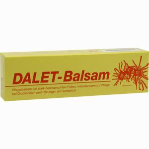 Abbildung von Dalet- Balsam  30 ml