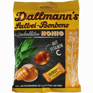 Abbildung von Dallmannˆs Salbei Honig Bonbons  60 g