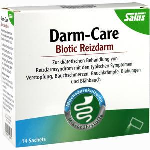 Abbildung von Darm- Care Biotic Reizdarm Salus Beutel 14 x 6.5 g