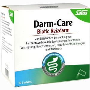 Abbildung von Darm- Care Biotic Reizdarm Salus Beutel 30 x 6.5 g
