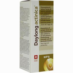 Abbildung von Daylong Actinica Lotion  100 ml