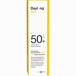 Abbildung von Daylong Kids Lotion Spf50+  150 ml