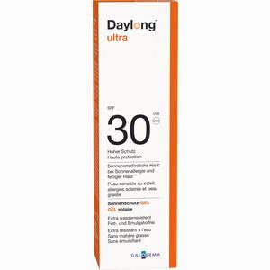 Abbildung von Daylong Ultra Gel Spf 30 Gel 200 ml