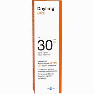 Abbildung von Daylong Ultra Lotion Spf 30  200 ml