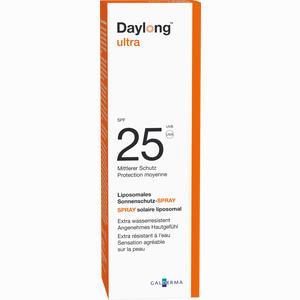 Abbildung von Daylong Ultra Spray 25  150 ml