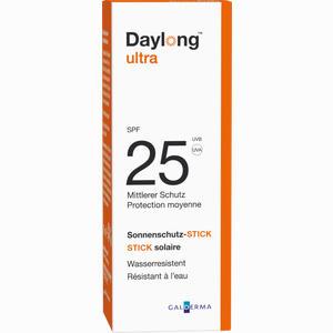Abbildung von Daylong Ultra Stick Stift 15 ml