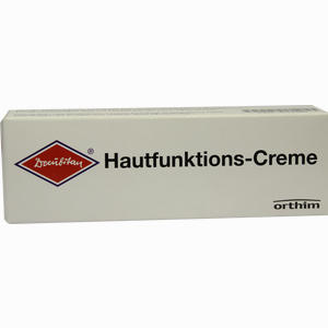 Abbildung von Decubitan Hautfunktions- Creme  30 g