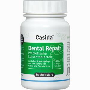 Abbildung von Dental Repair Probiotika Lutschtablette 60 Stück