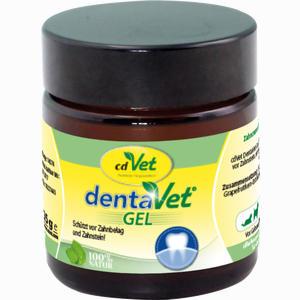 Abbildung von Dentavet Gel Gel 35 g
