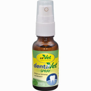 Abbildung von Dentavet Spray  20 ml