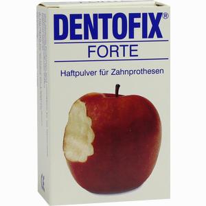 Abbildung von Dentofix Forte Haftpulver  25 g