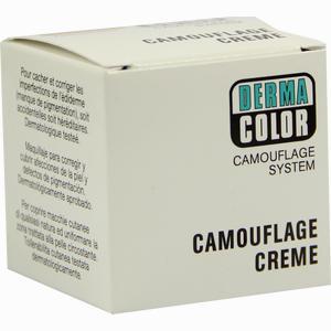 Abbildung von Dermacolor Camouflage S1 Summer Creme 25 ml