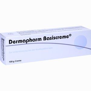 Abbildung von Dermapharm Basiscreme  100 g