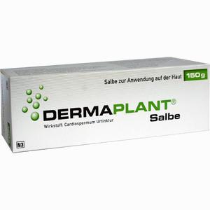 Abbildung von Dermaplant Salbe 150 g