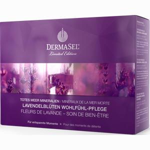 Abbildung von Dermasel Geschenkset Lavendel Körperpflege 1 Stück