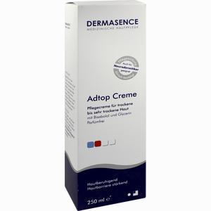 Abbildung von Dermasence Adtop Creme  250 ml