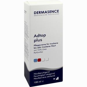 Abbildung von Dermasence Adtop Plus Creme 100 ml