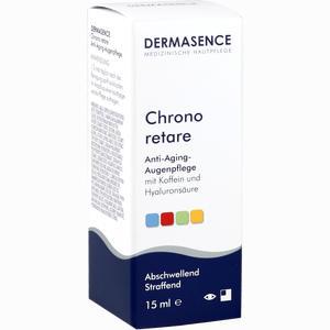 Abbildung von Dermasence Chrono Retare Anti- Aging- Augenpflege 15 ml