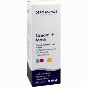 Abbildung von Dermasence Cream Mask  50 ml