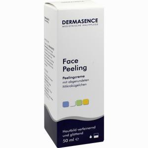Abbildung von Dermasence Face Peeling 50 ml