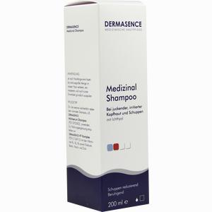 Abbildung von Dermasence Medizinal Shampoo  200 ml