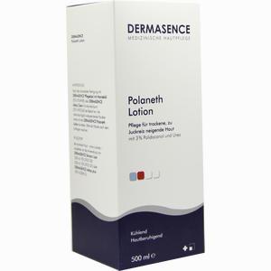 Abbildung von Dermasence Polaneth Lotion 500 ml