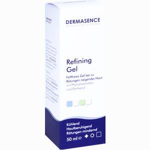 Abbildung von Dermasence Refining Gel 50 ml