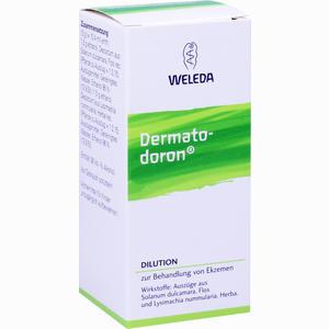 Abbildung von Dermatodoron Tropfen 50 ml