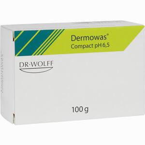 Abbildung von Dermowas Compact Seife 100 g
