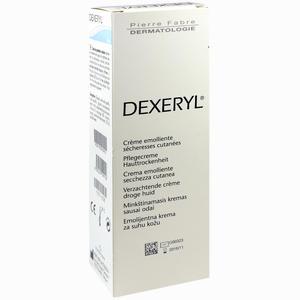 Abbildung von Dexeryl Creme 250 g