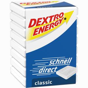 Abbildung von Dextro Energen Classic Würfel 1 Stück