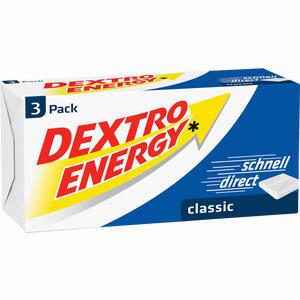 Abbildung von Dextro Energen Classic Würfel 3 Stück