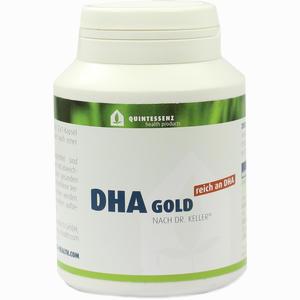 Abbildung von Dha Gold Nach Dr. Keller Kapseln 120 Stück