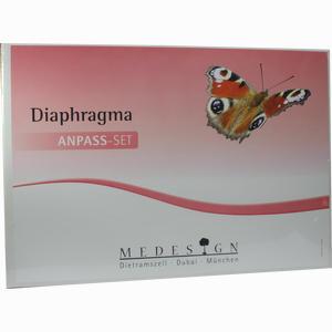 Abbildung von Diaphragma Anpass Set 1 Stück
