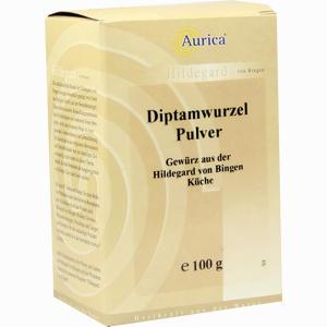 Abbildung von Diptamkrautpulver   100 g