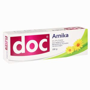 Abbildung von Doc Arnika Creme 150 g