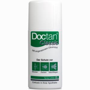 Abbildung von Doctan Lotion  100 ml