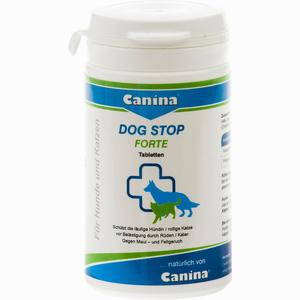 Abbildung von Dog- Stop- Dragees Forte Vet.  60 Stück
